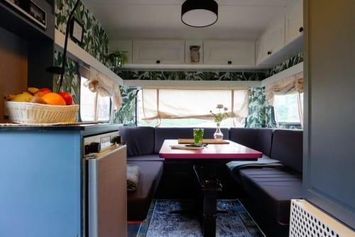 Wohnmobil mieten in Oldenburg von privat | Knaus   The Jungles