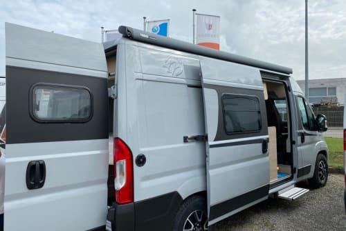 Wohnmobil mieten in Dobel von privat | Weinsberg/Tabbert/Knaus Grey