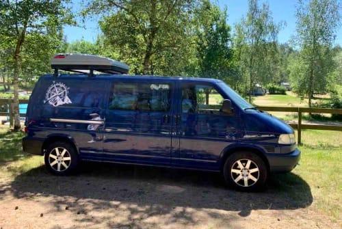 Wohnmobil mieten in Fredersdorf-Vogelsdorf von privat   VW Die See Q