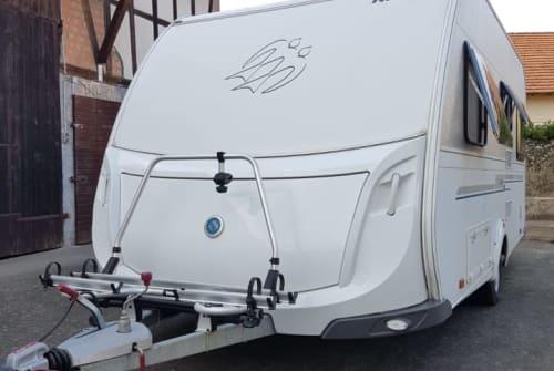 Wohnmobil mieten in Laubach von privat   Knaus Knaus Sport