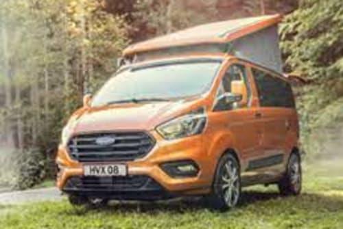 Wohnmobil mieten in Murr von privat | Ford  Golden Nugget
