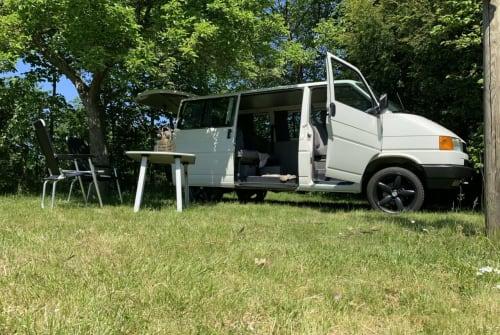 Wohnmobil mieten in Erkelenz von privat | VW JusT4Fun