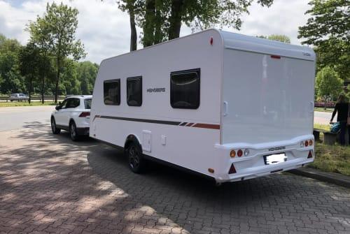 Wohnmobil mieten in Eiterfeld von privat   Weinsberg CaraCito 470 EU