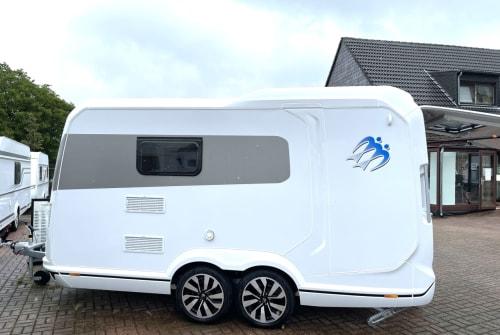 Wohnmobil mieten in Dortmund von privat | Knaus Deseo 400 TR