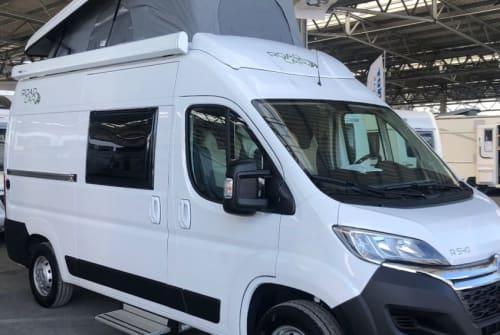 Wohnmobil mieten in Bad Reichenhall von privat | Roadcar /Pössl Camper 4