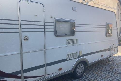 Wohnmobil mieten in Weinböhla von privat | Corado Sunlight Sunny