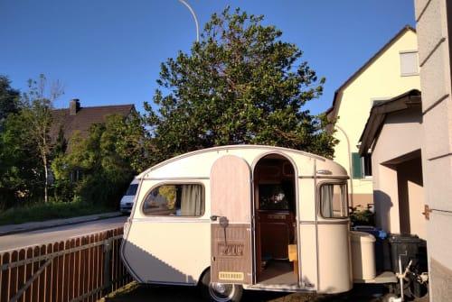 Wohnmobil mieten in Schopfheim von privat   Constructam Condor