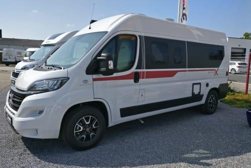 Wohnmobil mieten in Dormagen von privat | Pilote V600J Pilote V600J