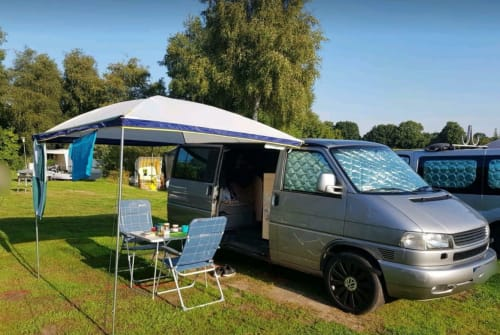 Wohnmobil mieten in Neuhausen von privat | VW Tic