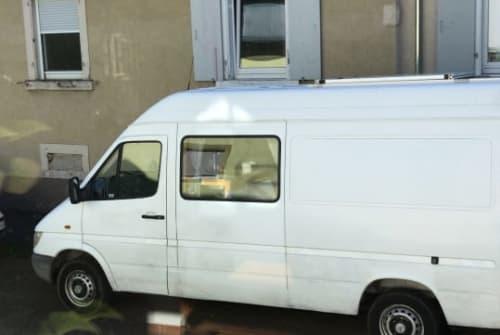 Wohnmobil mieten in Teningen von privat   Mercedes Waldo
