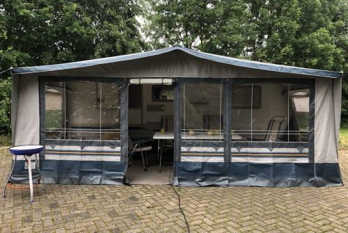 Wohnmobil mieten in Appeltern von privat | Burstner  Burstner