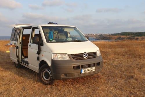 Wohnmobil mieten in Dortmund von privat | VW Don Carlos