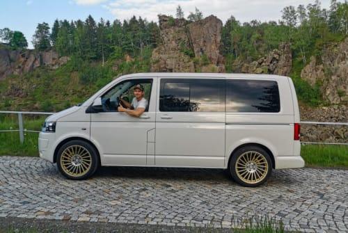 Wohnmobil mieten in Erding von privat   VW Bergfex