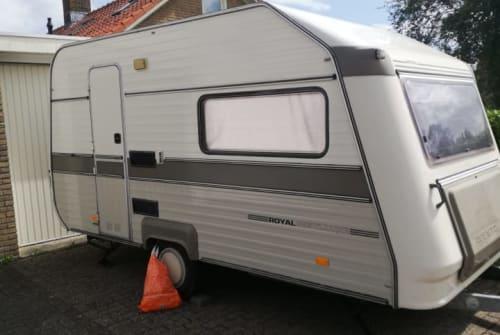 Wohnmobil mieten in Middelburg von privat   Avento Royal 395 TL