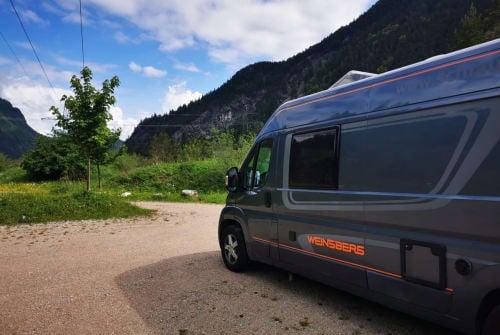 Wohnmobil mieten in Flöha von privat   Weinsberg (Fiat) Camping Carl