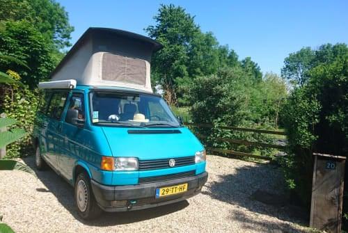 Wohnmobil mieten in Maasbommel von privat | Volkswagen De Heysa