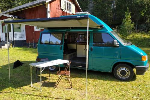 Wohnmobil mieten in Braunschweig von privat   VW Ferdinand