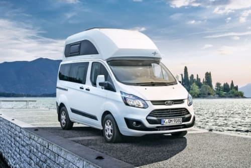 Wohnmobil mieten in Kaisersesch von privat | Ford Nugget