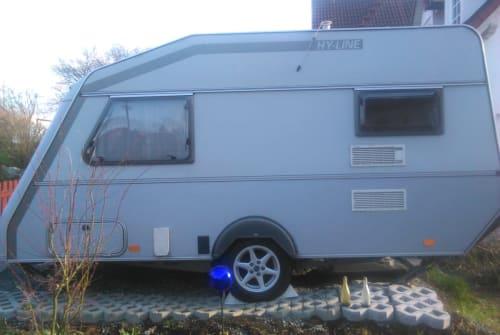 Wohnmobil mieten in Thurnau von privat | KIP  Marion