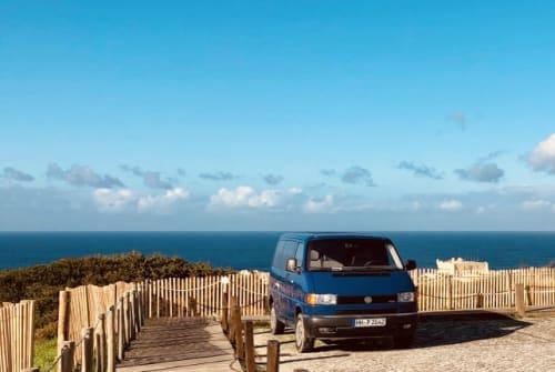 Wohnmobil mieten in Lissabon von privat | Volkswagen Balu
