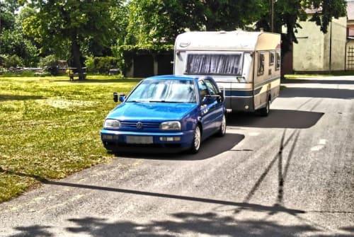 Wohnmobil mieten in Adelsdorf von privat   Fendt Joker 379