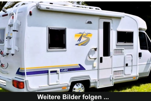 Wohnmobil mieten in Bahlingen am Kaiserstuhl von privat | Fiat Frosch