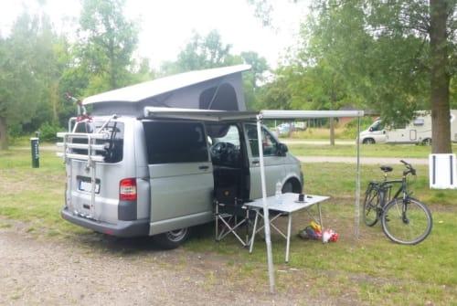 Camper in Hamburg mieten von privat inkl. Versicherung