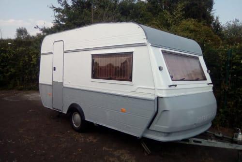 Wohnmobil mieten in Hamm von privat | Hobby 400 T Hobby400