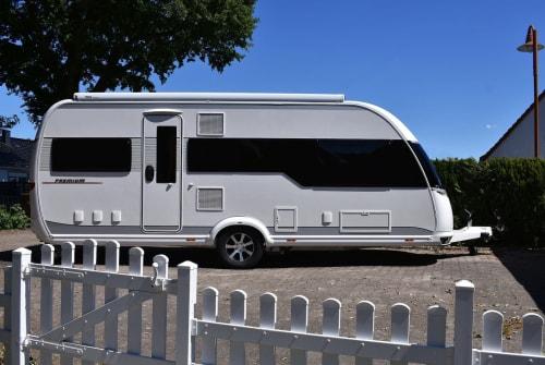 Wohnmobil mieten in Winsen von privat | Hobby Pauliengel