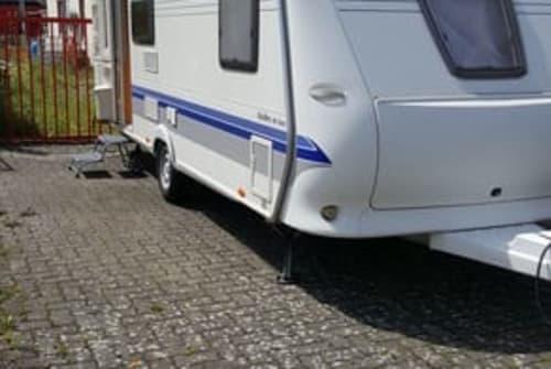 Wohnmobil mieten in Haßfurt von privat | Hobby 560 Hobby