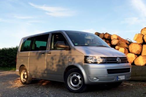 Wohnmobil mieten in Wuppertal von privat | VW OTI
