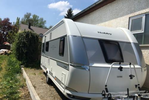 Wohnmobil mieten in Sontheim an der Brenz von privat | Hobby Sontheims Luxus