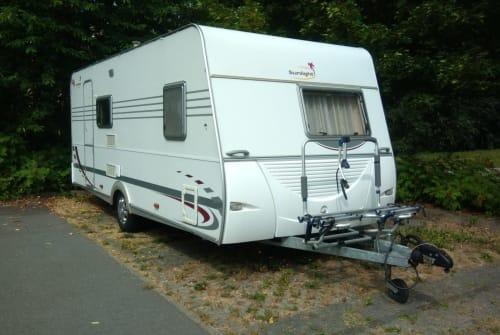 Wohnmobil mieten in Wilsdruff von privat | Sunlight Sunlight