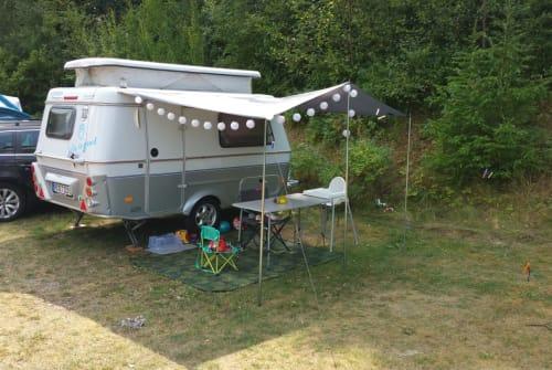 Wohnmobil mieten in Paderborn von privat | Hymer  Cara