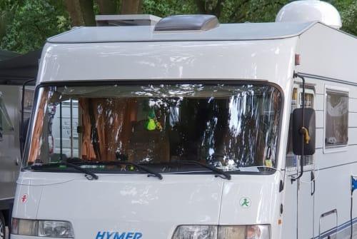 Wohnmobil mieten in Buchholz in der Nordheide von privat | Citroen Jumper Schmuckstück