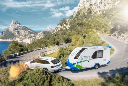 Wohnmobil mieten in Singen von privat | Knaus QL480  KAUT. nur 250Eu
