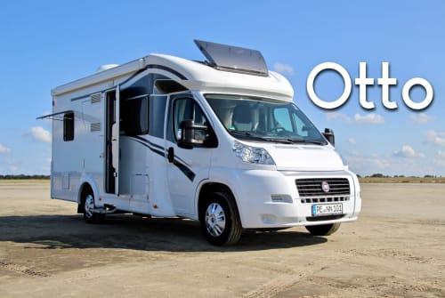 Wohnmobil mieten in Edemissen von privat | Sunlight T64 Otto