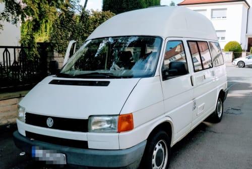 Wohnmobil mieten in Berlin von privat   Volkswagen Mr. Nikita