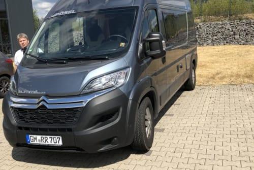 Wohnmobil mieten in Wiehl von privat | PÖSSL LaPalmPössl(1)