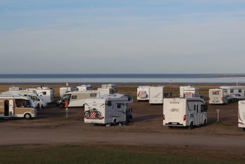 Wohnmobil mieten in Landstuhl von privat | Knaus 650 DG Andi Camper