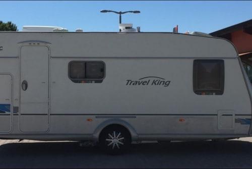 Wohnmobil mieten in München von privat | TEC Travelking