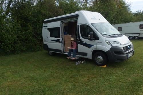 Wohnmobil mieten in Norderstedt von privat | Fiat Knaus Boxstar Knaus Solution
