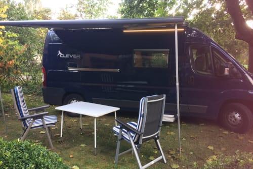 Wohnmobil mieten in Bothel von privat | Citroen Jumper Chrischy