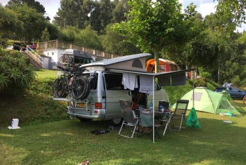 Wohnmobil mieten in Veenendaal von privat | Volkswagen  Grizzle Van