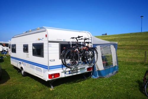 Wohnmobil mieten in Verl von privat | Hobby Milian
