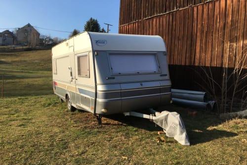 Wohnmobil mieten in Langenweißbach von privat | Fendt Herbert