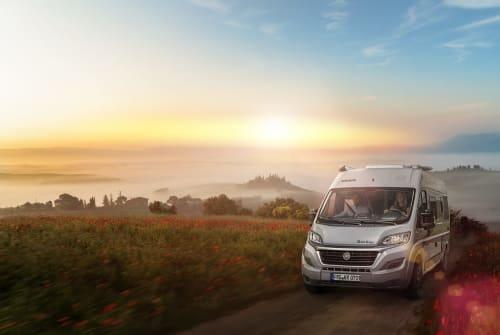 Wohnmobil mieten in Weihmichl von privat | Knaus Boxy