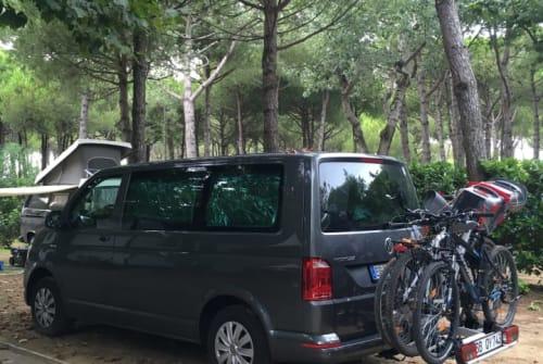 Wohnmobil mieten in Böblingen von privat | VW BB Multi-van