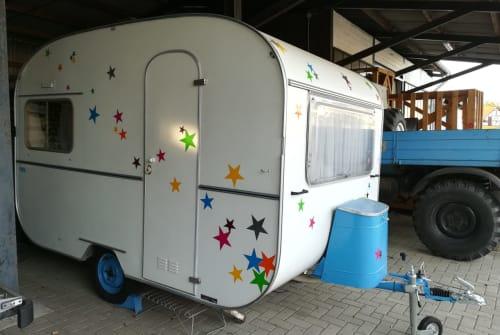 Wohnmobil mieten in Moringen von privat | Knaus Sternchen