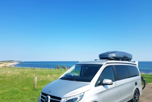 Wohnmobil mieten in Osnabrück von privat | Mercedes-Benz Marco Polo